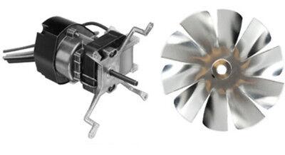 Packard 21964k C-frame Motor 208-230 Volts 3000 Rpm Direct Replacement For Rheem
