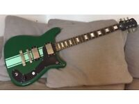 Epiphone Wilshire Phant-o-matic Limited Edition Electric Guitar