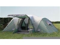 12 Person Dome Tent - Used once, in excellent condition, genuine reason for sale. Collection only