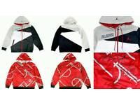 Nike air jordan reversible jacket