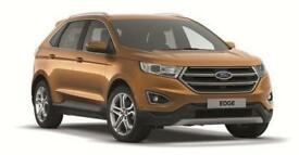 2018 Ford Edge 2.0 TDCi 180 Titanium 5 door Diesel Estate