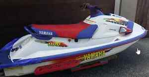 Yamaha Waveraider 1100 Jet Ski - Fast and Fun Bonny Hills Port Macquarie City Preview