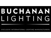 Decorative Lighting Sales Agency in Botley need Strong Office Administrator