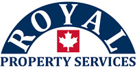 Property Services including junk removal