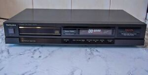 Technics CD Player WANTED South Lake Cockburn Area Preview