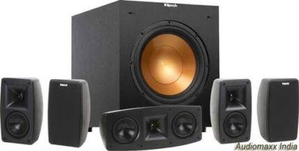 klipsch surround sound speakers. yamaha/klipsch surround sound with apple airplay klipsch speakers