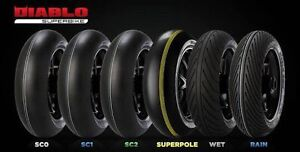 Pirelli SUPERBIKE Slicks Wetherill Park Fairfield Area Preview