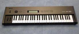 Kuwai K5 - Vintage Synthesizer