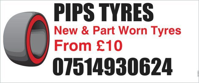 PIPS TYRE SHOP