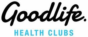 Goodlife Fortitude Valley - Transfer Gym membership Newstead Brisbane North East Preview