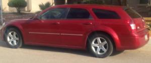 2006 Dodge Magnum (no engine)