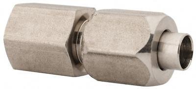 Made In Usa 34 Tube Od X 34-14 Nptf 37deg 316 Stainless Steel Flared Tub...