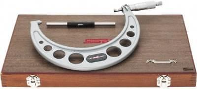 Spi 6 To 7 Range 0.0001 Graduation Mechanical Outside Micrometer Ratchet ...
