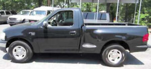 Looking for a 1999 or 1998 Ford F-150 flareside