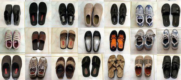 April's Classic Shoes