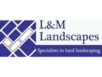 L&M Landscapes - Providing hard landscaping services across the New Forest and Southampton areas.