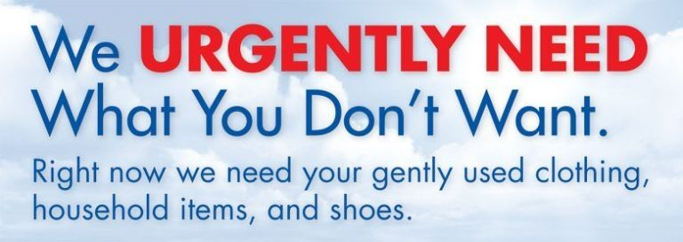 Donations Urgently Wanted Mens Ladies Childrens Clothes Shoes Bags Wanted Extracare Civic Centrein Dronfield, DerbyshireGumtree - Donations Urgently Wanted Mens Ladies Childrens Clothes Shoes Bags Wanted Extracare Civic Centre Open Sunday 11 4pm Monday Saturday 9 5pm We urgently require donations of clothing shoes bags vinyl records picture mirrors clocks films music picture...