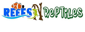 Reefs N Reptiles (NEW FISH) updated March 8th