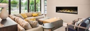Fireplace Sales - Service/Installation/Repair
