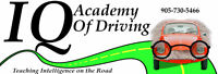 IQ Academy of Driving: FULL COURSE ONLY $440 (taxes included)