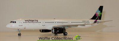 1 200 Gemini Jets Volaris A321 200 Xa Vlh 71407 G2voi540 Airplane Model