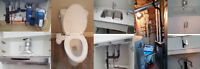 Certified & Affordable Plumbers