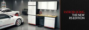 European Inspired Cabinets from Garage Systems Kitchener / Waterloo Kitchener Area image 8