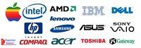Repair Laptop: No Power or Not power up.  (Include Apple MacBook