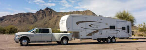 5th Wheel, Trailers, Boats Transport & Delivery