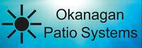 Okanagan Patio Systems in the South Okanagan