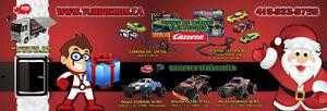Turbo Kids - Véhicules électriques (2 à 77 ans!) 418-933-9759
