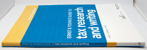 Ernst & Young's Federal Income Tax Act - 2011 (9th) Edition West Island Greater Montréal image 4