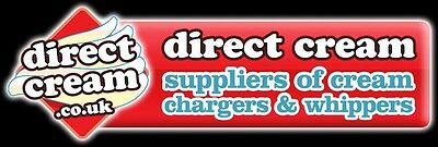 CreamChargers&WhippersDirect