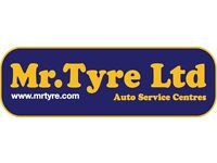 Commercial Tyre Fitter
