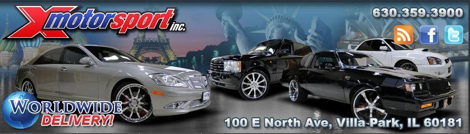 X Motorsport Inc