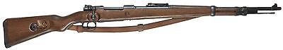 Denix Replica German Karabiner K98 Rifle - With Sling Movie Prop