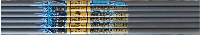 ULTRALIGHT GOLD TIP SHAFTS