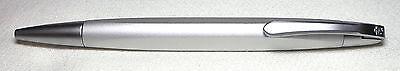 Pelikan K74 Form Ball Pen in a Great Aluminum Finish New In Box Product