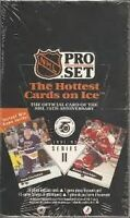 NHL Hockey Cards Pro set 1991-1992