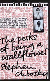 The-Perks-of-Being-a-Wallflower-by-Stephen-Chbosky-book