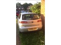 *Automatic* Seat Ibiza for sale only 64006 miles good condition