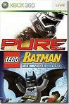 Pure / Lego Batman The Videogame