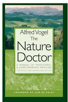 Livres, Book the Nature Doctor Alfred Vogel a classic! 600 pages