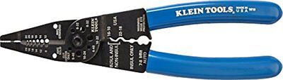 Klein Tools 1010 Long-nose Pliers