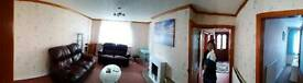1 bed flat at ab242gh for 500