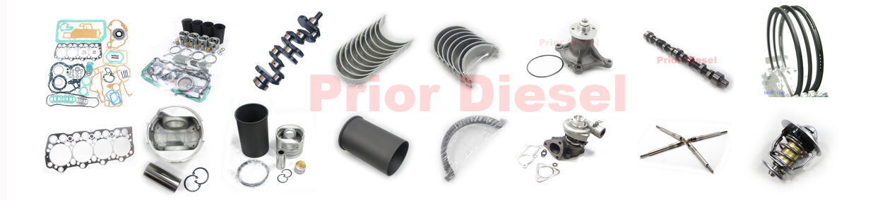 Prior Diesel Engine Parts