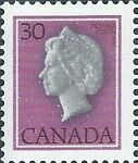 Canadian Mint Stamps