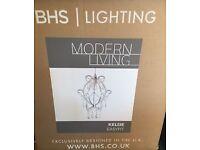 Modern Lighting - Brand New & unused