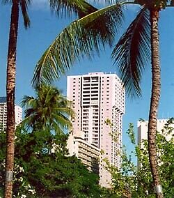 WAIKIKI 2  WEEKS. RENTAL November 16 to 30, 2019