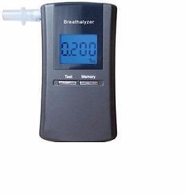 Détecteur d'alcool numérique APC-90 - PRODUIT NEUF ! - Digital Personal Alcohol Detector APC-90 - BRAND NEW !